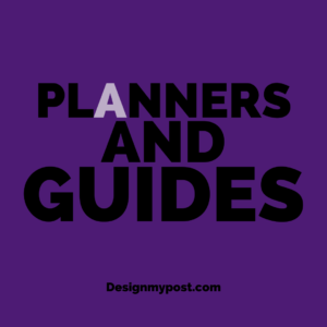 Planners and Guides