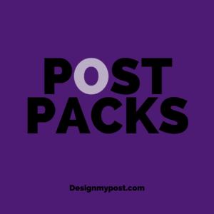 Post Packs
