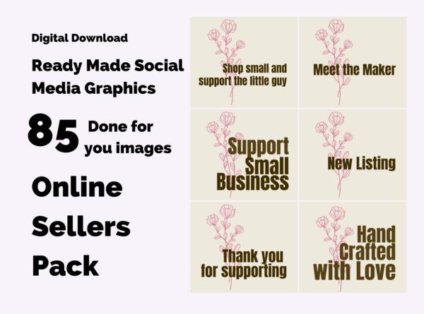 Design My Post Social Media Graphics