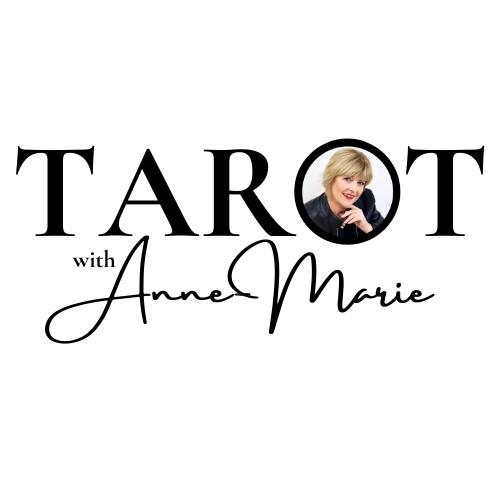 TarotwithAnneMarie Logo