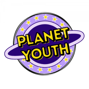 Planet Youth- Logo