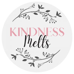 Kindness Melts- Logo