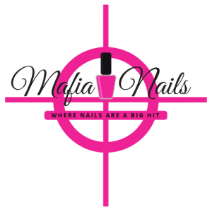 Mafia-Nails- Logo